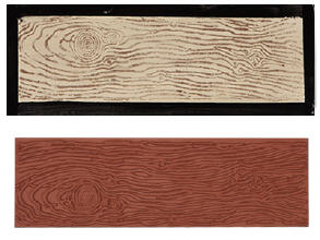 ST133 Wood grain
