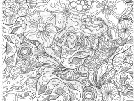 DSS0145 Coloring page